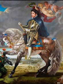 mj as king philip II