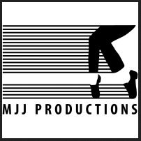 logo for MJJ Productions