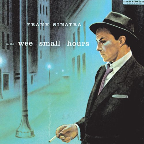 Sinatra-In the wee small hours