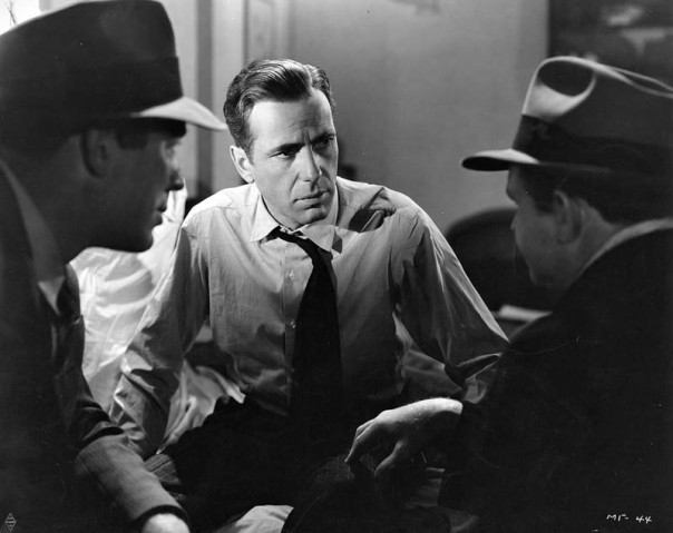 The Maltese Falcon (John Huston, 1941)