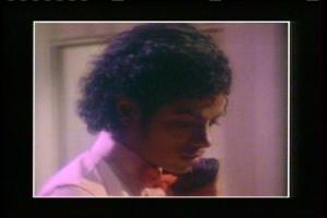 Billie Jean-Michael closeup 1