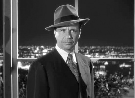 Murder, My Sweet-Dick Powell