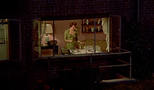 Rear Window-Miss Lonelyhearts