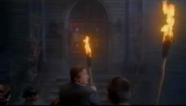 exterior of Maestros house 3 - 1993