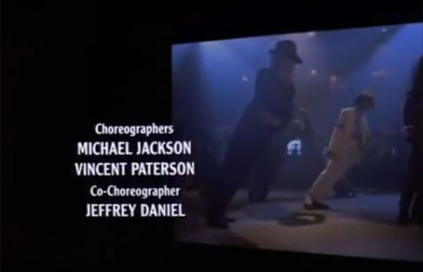 credits - Smooth Criminal