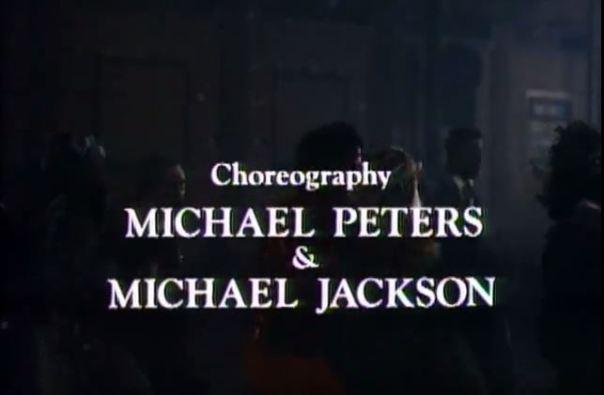 credits - Thriller