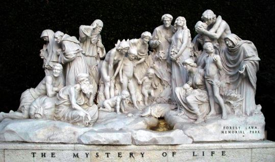 Mystery of Life 2